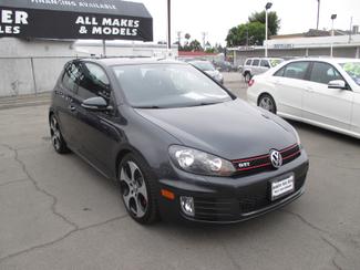 2013 Volkswagen GTI Hatchback Costa Mesa, California 2