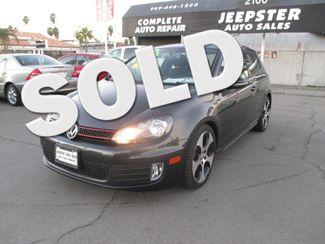 2013 Volkswagen GTI Coupe Costa Mesa, California