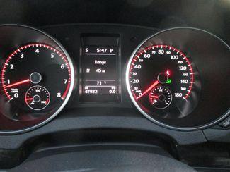 2013 Volkswagen GTI Coupe Costa Mesa, California 9