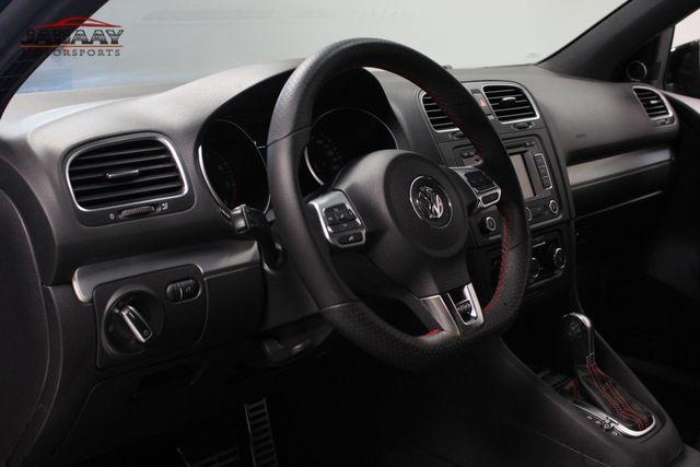 2013 Volkswagen GTI Autobahn Merrillville, Indiana 9