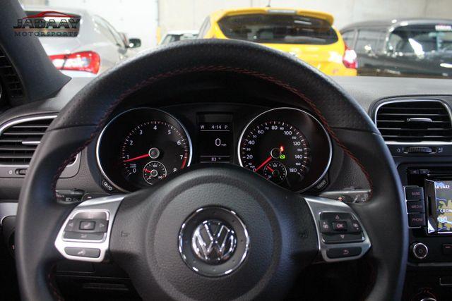 2013 Volkswagen GTI Autobahn Merrillville, Indiana 17