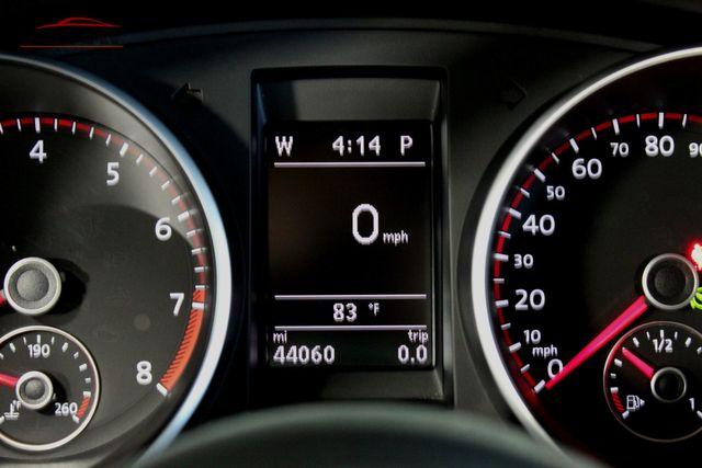 2013 Volkswagen GTI Autobahn Merrillville, Indiana 18