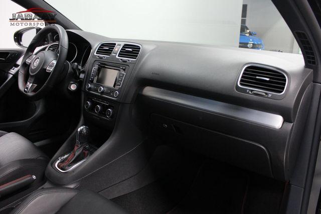 2013 Volkswagen GTI Autobahn Merrillville, Indiana 16