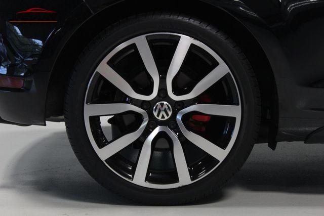 2013 Volkswagen GTI Autobahn Merrillville, Indiana 43