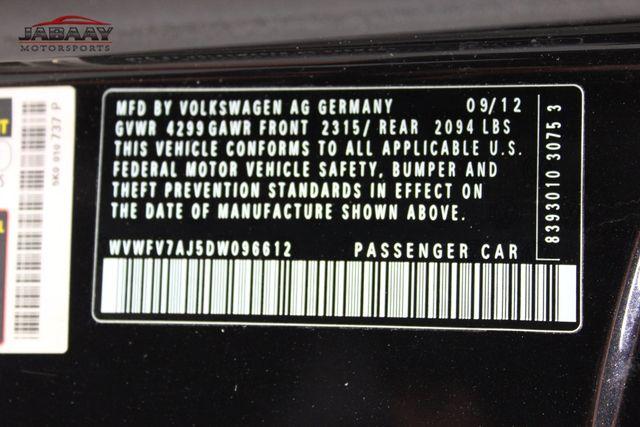2013 Volkswagen GTI Autobahn Merrillville, Indiana 45