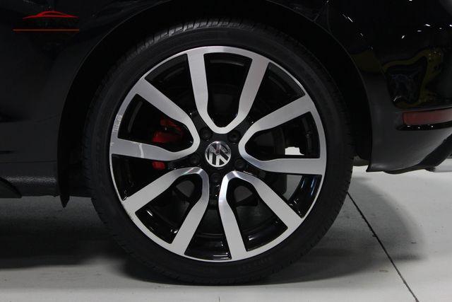 2013 Volkswagen GTI Autobahn Merrillville, Indiana 42