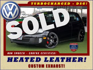 2013 Volkswagen GTI Wolfsburg - TURBO - HEATED LEATHER! Mooresville , NC