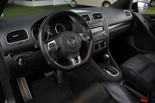 2013 Volkswagen GTI Wolfsburg - TURBO - HEATED LEATHER! Mooresville , NC 27