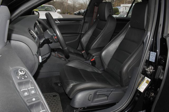 2013 Volkswagen GTI Wolfsburg - TURBO - HEATED LEATHER! Mooresville , NC 6