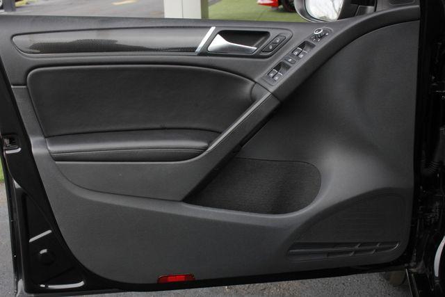 2013 Volkswagen GTI Wolfsburg - TURBO - HEATED LEATHER! Mooresville , NC 38
