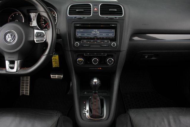 2013 Volkswagen GTI Wolfsburg - TURBO - HEATED LEATHER! Mooresville , NC 8