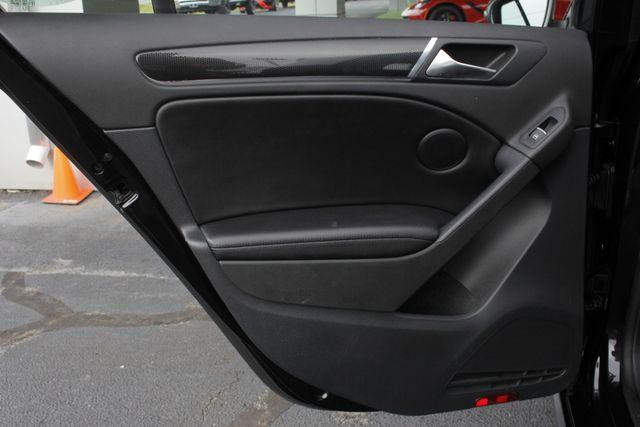 2013 Volkswagen GTI Wolfsburg - TURBO - HEATED LEATHER! Mooresville , NC 40