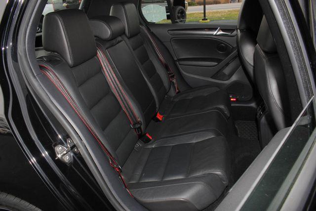 2013 Volkswagen GTI Wolfsburg - TURBO - HEATED LEATHER! Mooresville , NC 11