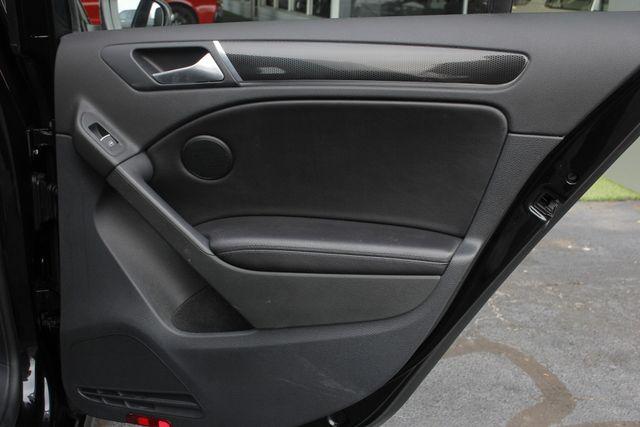 2013 Volkswagen GTI Wolfsburg - TURBO - HEATED LEATHER! Mooresville , NC 41