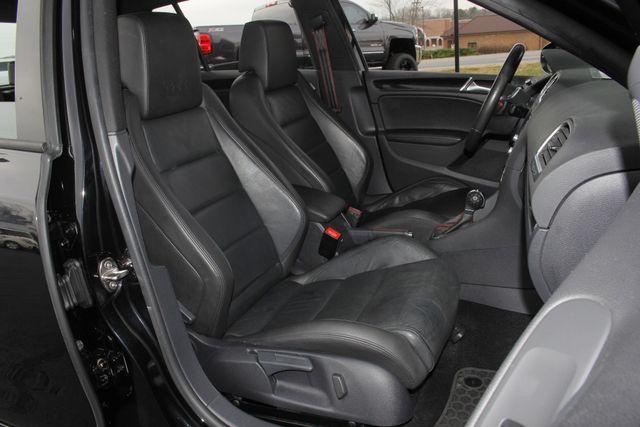 2013 Volkswagen GTI Wolfsburg - TURBO - HEATED LEATHER! Mooresville , NC 12