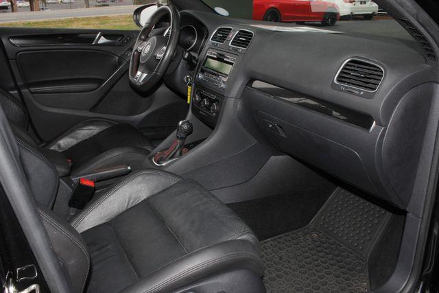 2013 Volkswagen GTI Wolfsburg - TURBO - HEATED LEATHER! Mooresville , NC 28