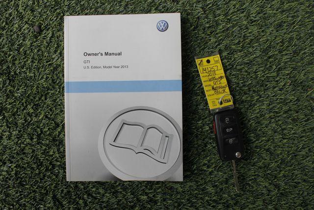 2013 Volkswagen GTI Wolfsburg - TURBO - HEATED LEATHER! Mooresville , NC 17