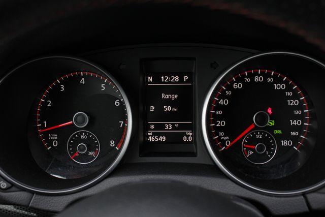 2013 Volkswagen GTI Wolfsburg - TURBO - HEATED LEATHER! Mooresville , NC 7