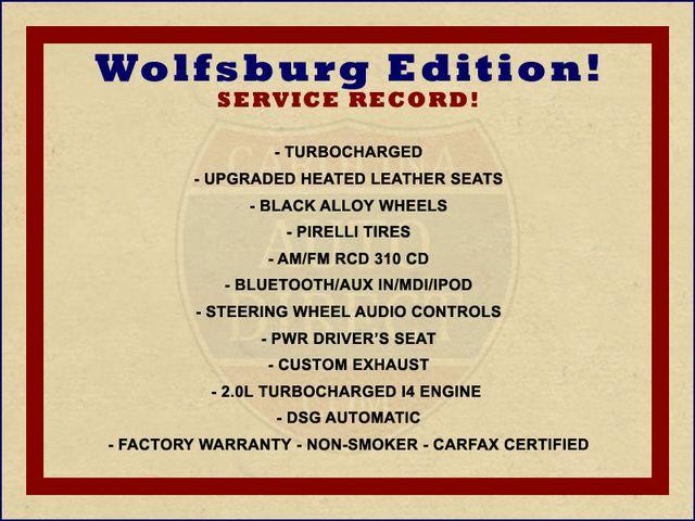 2013 Volkswagen GTI Wolfsburg - TURBO - HEATED LEATHER! Mooresville , NC 1