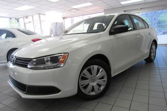 2013 Volkswagen Jetta S Chicago, Illinois 2