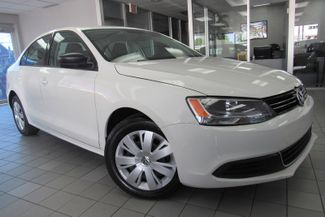 2013 Volkswagen Jetta S Chicago, Illinois 0