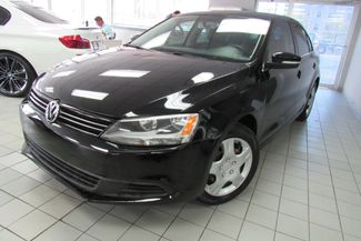 2013 Volkswagen Jetta SE Chicago, Illinois 2