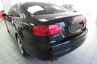 2013 Volkswagen Jetta SE Chicago, Illinois 4