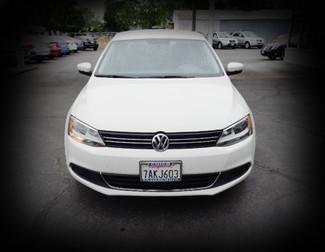 2013 Volkswagen Jetta S 2.5L Sedan Chico, CA 6