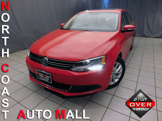 2013 Volkswagen Jetta SE w/Convenience/Sunroof in Cleveland, Ohio