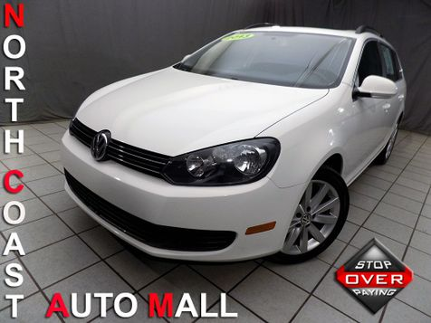 2013 Volkswagen Jetta TDI w/Sunroof in Cleveland, Ohio