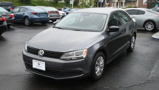 2013 Volkswagen Jetta S East Haven, CT