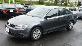 2013 Volkswagen Jetta S East Haven, CT 1