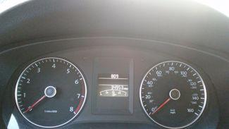 2013 Volkswagen Jetta SE w/Convenience East Haven, CT 14