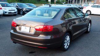 2013 Volkswagen Jetta SE w/Convenience East Haven, CT 24