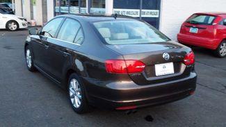 2013 Volkswagen Jetta SE w/Convenience East Haven, CT 27