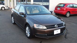 2013 Volkswagen Jetta SE w/Convenience East Haven, CT 3