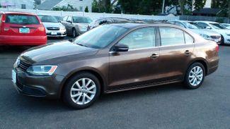 2013 Volkswagen Jetta SE w/Convenience East Haven, CT 29