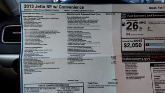 2013 Volkswagen Jetta SE w/Convenience East Haven, CT 32