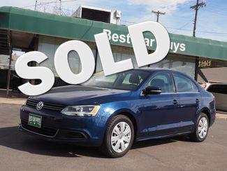 2013 Volkswagen Jetta SE Englewood, CO