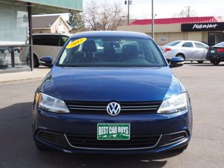 2013 Volkswagen Jetta SE Englewood, CO 1