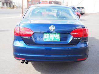 2013 Volkswagen Jetta SE Englewood, CO 6