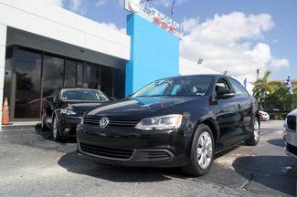 2013 Volkswagen Jetta SE Hialeah, Florida