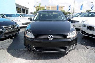 2013 Volkswagen Jetta SE Hialeah, Florida 1