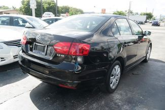 2013 Volkswagen Jetta SE Hialeah, Florida 3