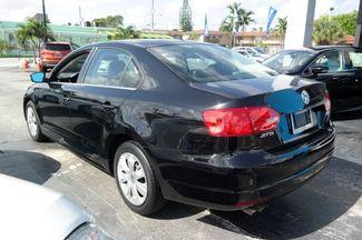2013 Volkswagen Jetta SE Hialeah, Florida 5