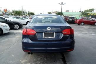 2013 Volkswagen Jetta SE Hialeah, Florida 4