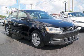 2013 Volkswagen Jetta SE Hialeah, Florida 2