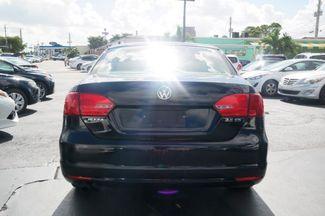 2013 Volkswagen Jetta SE Hialeah, Florida 20