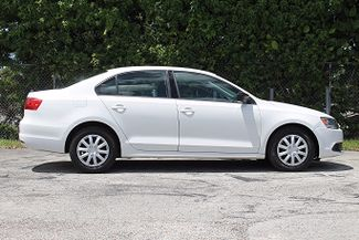 2013 Volkswagen Jetta S Hollywood, Florida 3