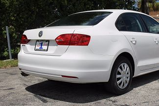 2013 Volkswagen Jetta S Hollywood, Florida 37